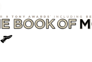 Book of Mormon musical logo