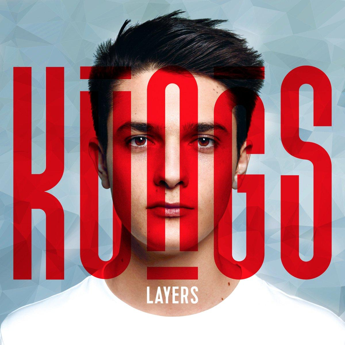 Kungs' album Layers