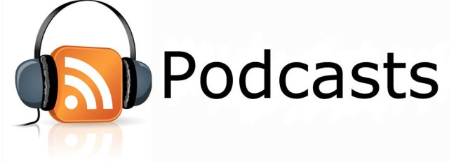 Podcast logo from YouTube