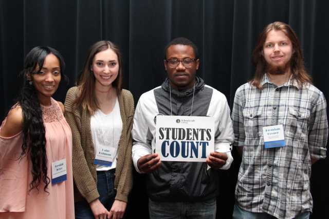 Student Emergency Photo