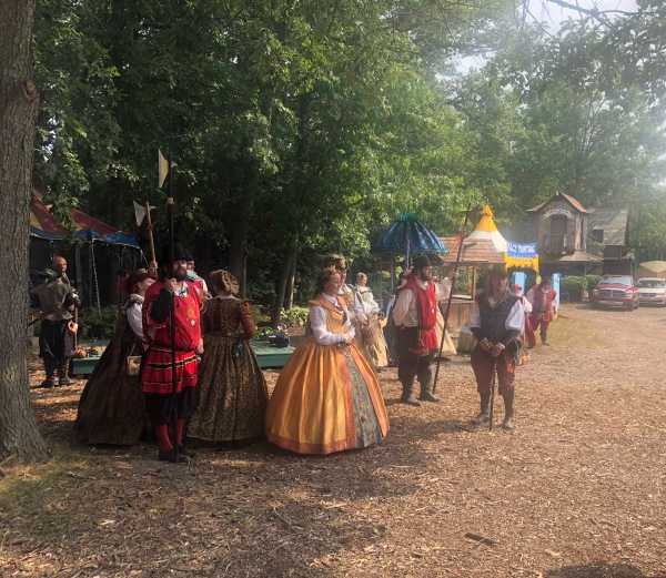 RenFest_TheQueenphoto