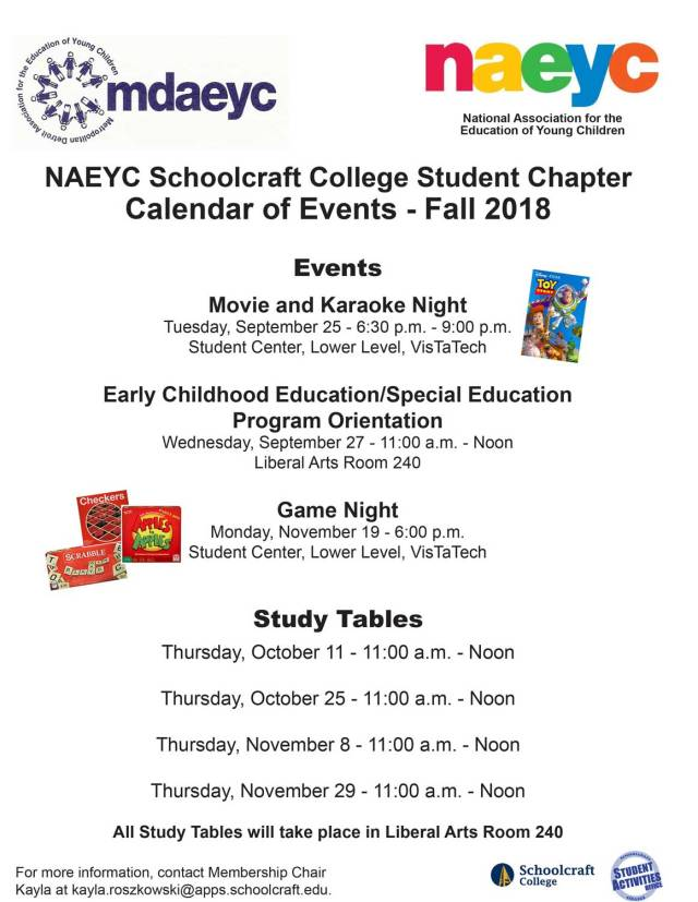 NAEYC-Events