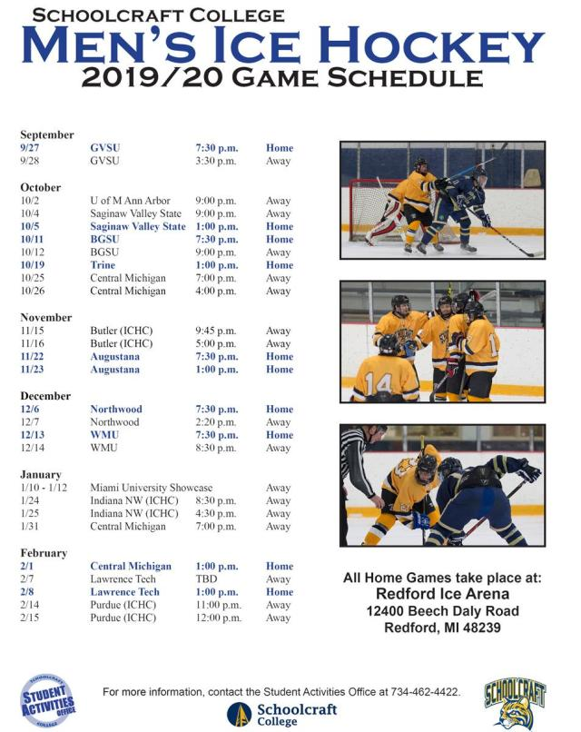 Hockey-Schedule-2019-20