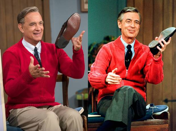 Won T You Be My Neighbor Schoolcraft Connection