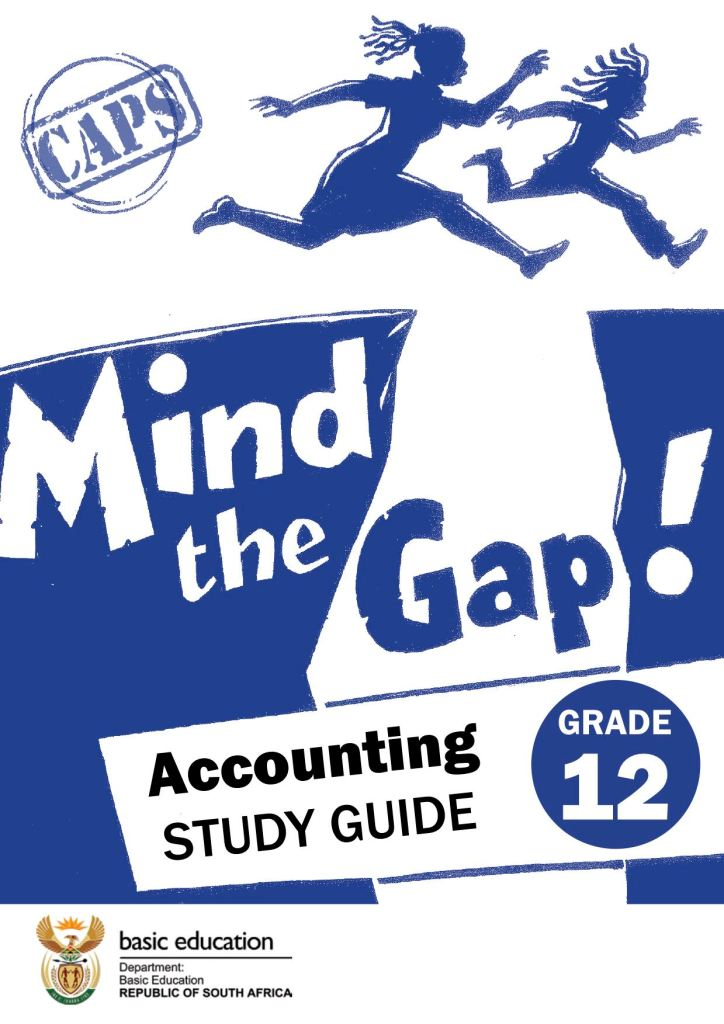 Grade 12 Accounting Study Guide Free Download Pdf