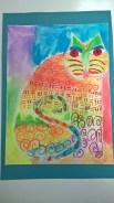 Schooled in Love: Laurel Burch Cats