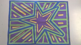 Joseph's Star