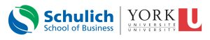 York University Schulich School of Business Logo
