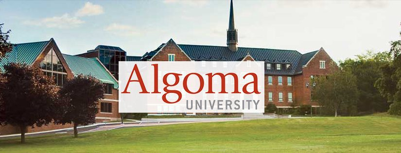 #4 cheap university in Canada - Algoma University