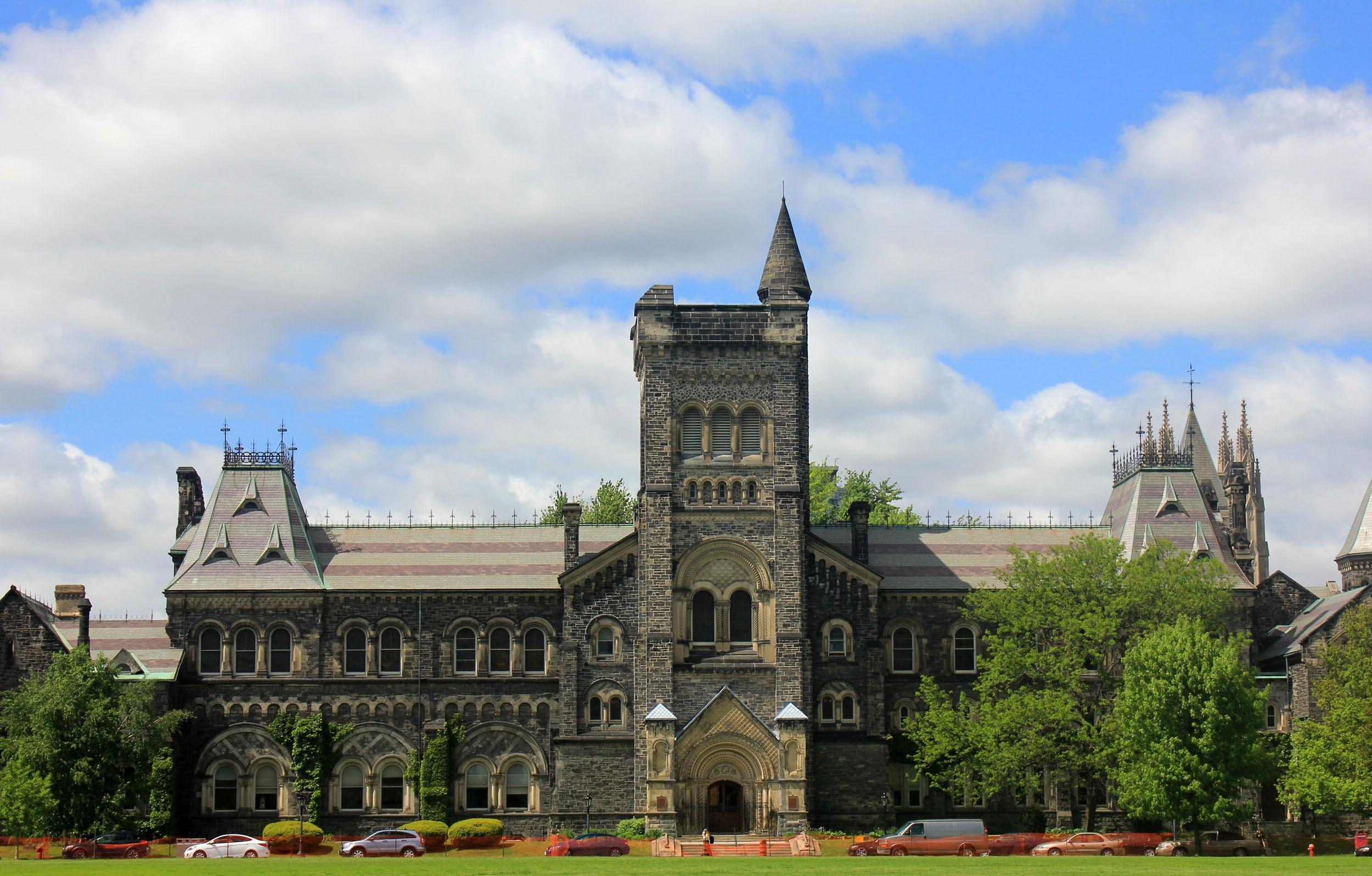 factors to consider university