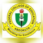 FCE Abeokuta NCE Admission List