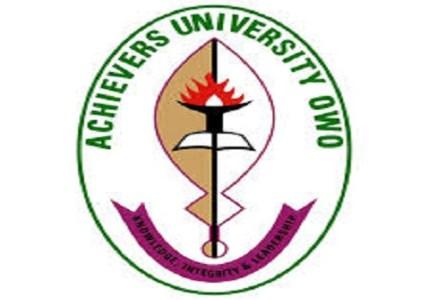 Achievers University Resumption Date