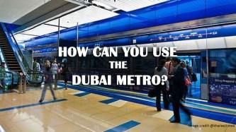 Dubai Metro Recruitment