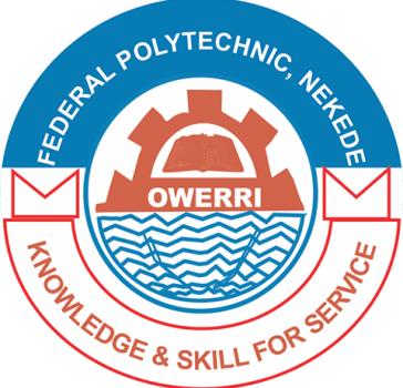 Federal Poly Nekede Academic Calendar