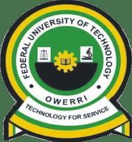 FUTO Postgraduate Admission List