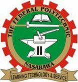 fedpoly nasarawa School Fees