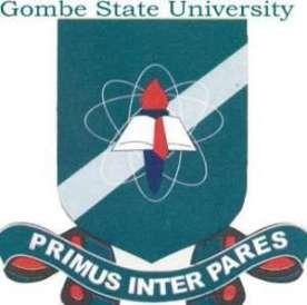 GSU Postgraduate Admission Form