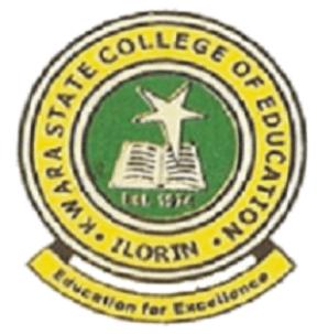 Kwara College of Education Post UTME Formfr