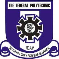 FedPoly Idah HND admission list