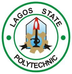 Lagos State Polytechnic Courses