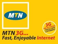 MTN Internet Settings