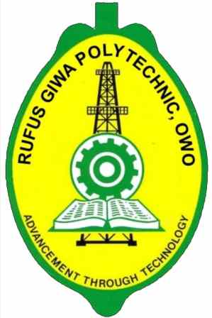 RUGIPO Pre-ND Admission Form