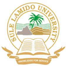 SLU IJMB Admission Form