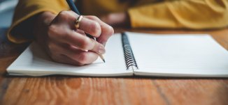Guideline on Project Writing