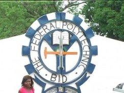 Bida poly HND admission list