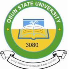 UNIOSUN matriculation number
