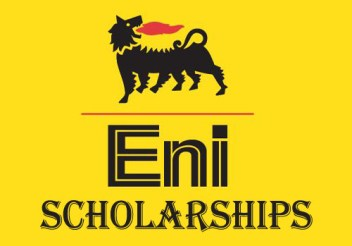 Eni Scholarship