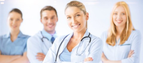 Courses in Medical and Health Sciences