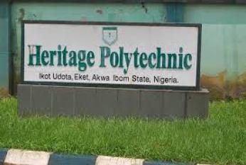 Heritage Polytechnic Resumption Date