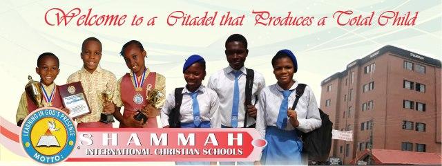 Shammah International Christian Schools