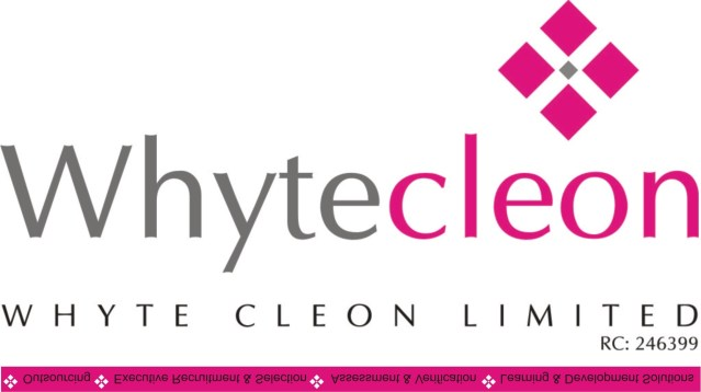 Whyte Cleon Recruitment