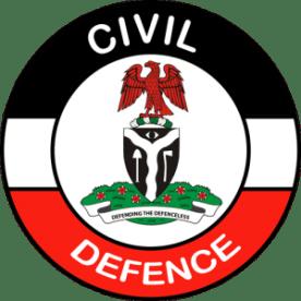 Civil Defence Recruitment Screening Exam Date