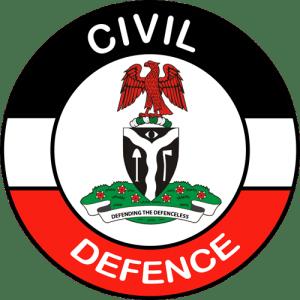 Civil Defence Shortlisted Candidate