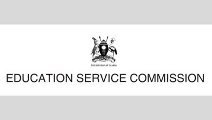 ESC Shortlisted Applicants