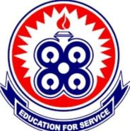 UEW Admission Letter