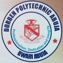 Courses Offered in Dorben polytechnic