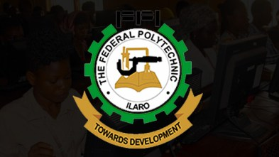 Federal Polytechnic Ilaro ND Part-Time Admission Form