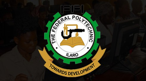 ILARO POLY ND Part-Time Admission List
