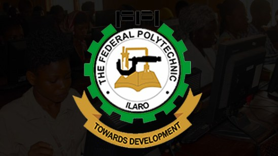 ILARO POLY ND Part-Time Acceptance Fee
