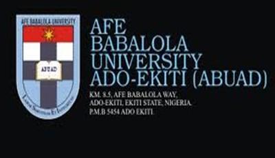 ABUAD Academic Calendar