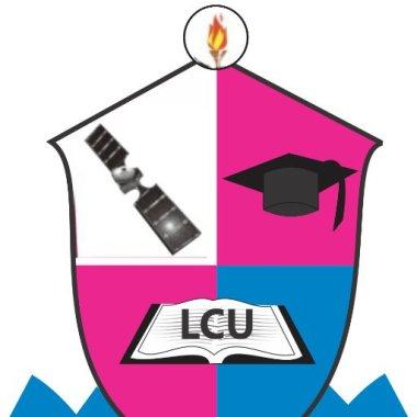 LCU Convocation Ceremony