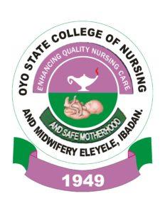 Oyo College Of Nursing Form