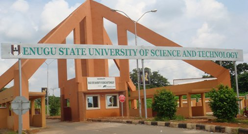 ESUT Matriculation Ceremony Date