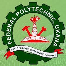Federal Poly Ukana ND Admission Form