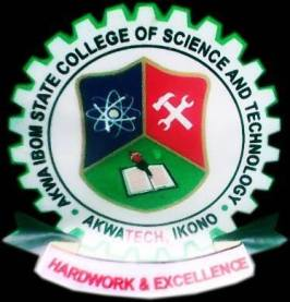 Akwa Ibom State College of Art & Science Courses