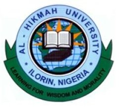 Al-Hikmah University JUPEB Form